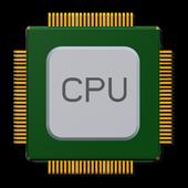CPU X icon
