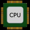 CPU X icône