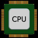 CPU X biểu tượng