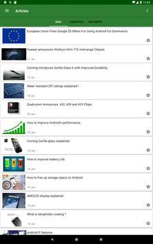 CPU X screenshot 9
