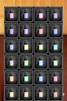 Glow Nails: Manicure Nail Salon Game for Girls™ screenshot 14