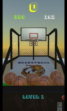 Basketball screenshot 1