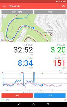 Runmeter screenshot 11
