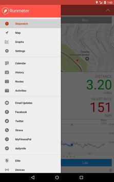 Runmeter screenshot 16
