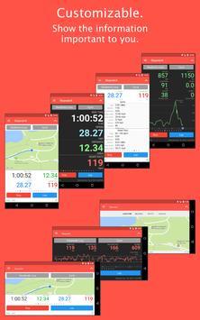 Runmeter screenshot 4