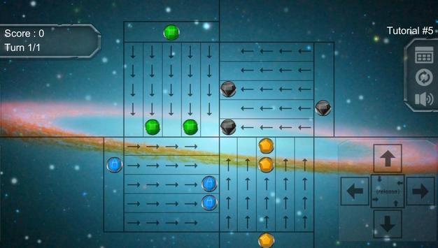 Gravity Match-3 - MATCH 3 JEWEL PUZZLE GAME screenshot 9