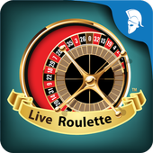 Roulette Live - Real Casino Roulette tables icon