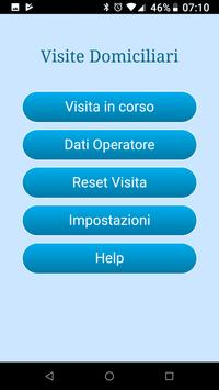 Visite Domiciliari screenshot 1