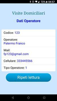 Visite Domiciliari screenshot 2