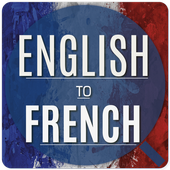 English To French icon