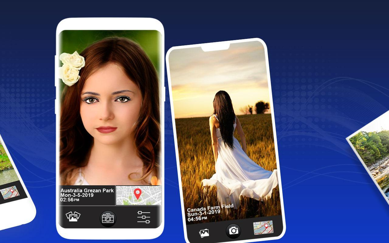 dating android gps