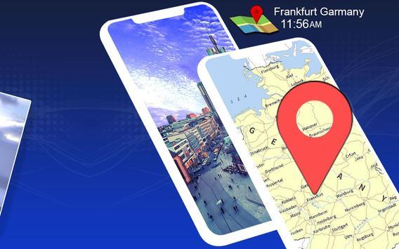 GPS Map Camera - Auto Date Time, Photo Location screenshot 3