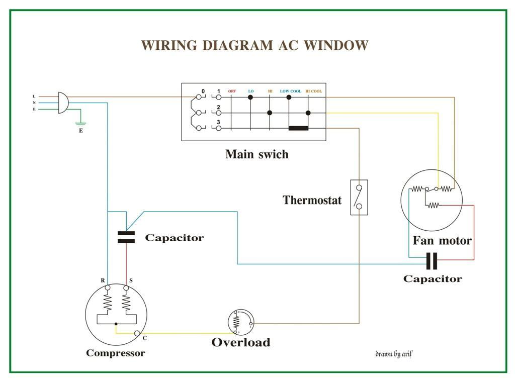 ac wiring diagram for android  apk download