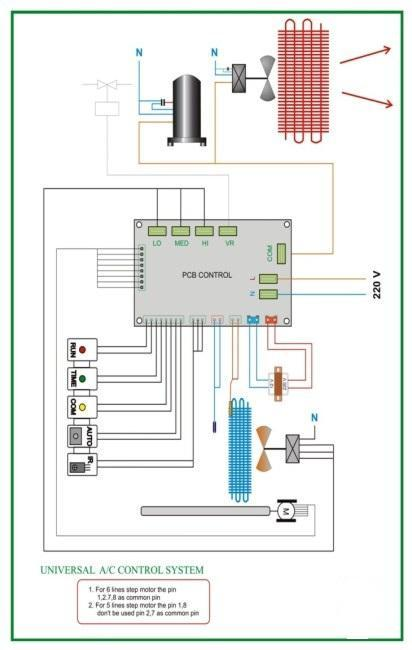 AC Wiring Diagram for Android - APK Download on