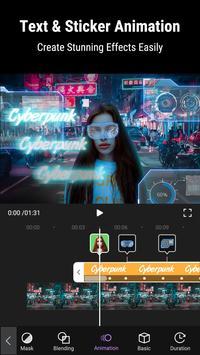 Motion Ninja screenshot 1