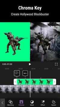 Motion Ninja screenshot 2