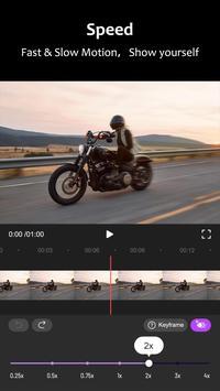 Motion Ninja Videoleap - Pro Video Editor & Maker screenshot 7