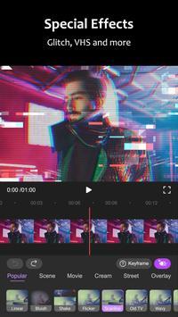 Motion Ninja Videoleap - Pro Video Editor & Maker screenshot 4