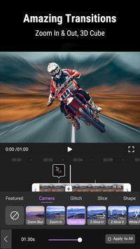 Motion Ninja screenshot 4