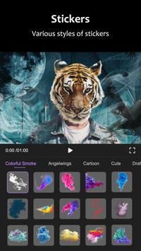 Motion Ninja Videoleap - Pro Video Editor & Maker screenshot 5