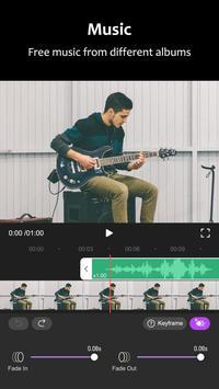 Motion Ninja Videoleap - Pro Video Editor & Maker screenshot 6