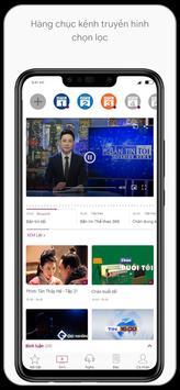 VTC Now ảnh chụp màn hình 2