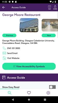 AccessAble - GCU screenshot 3