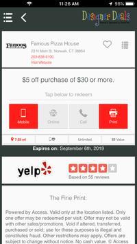 Designer Deals screenshot 2