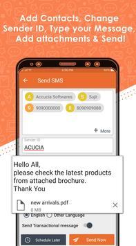SMSPAD स्क्रीनशॉट 3