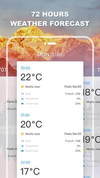 Weather screenshot 5