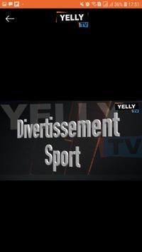 Yelly TV screenshot 4