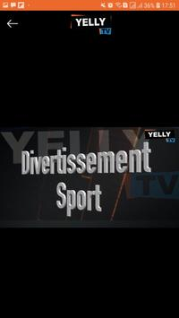 Yelly TV screenshot 16