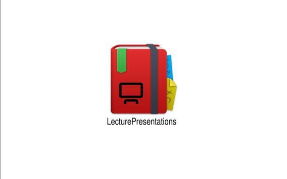 2 Schermata LecturePresentations
