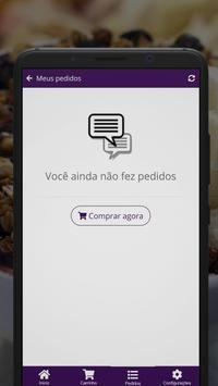 Açaiteria Cidade Jardim - Parauapebas screenshot 3
