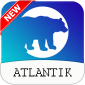 AC Remote For Atlantic icon
