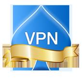 ikon Ace VPN - A Fast, Unlimited Free VPN  Proxy