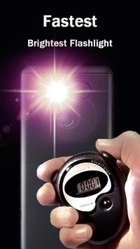 Brightest Flashlight LED Light screenshot 8