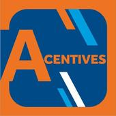 Acentives icon