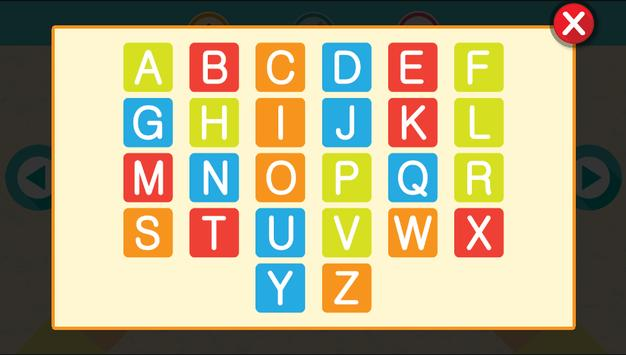 Let's Learn ABC 123 screenshot 16