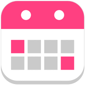 Days Between Dates icon