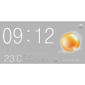 Acer Life Digital Clock 2.2 icon