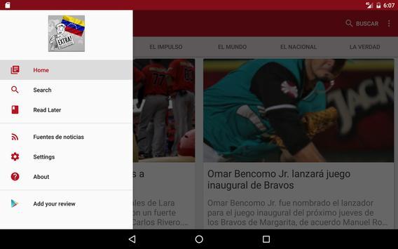 Venezuela Noticias screenshot 5