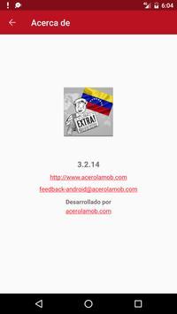 Venezuela Noticias poster