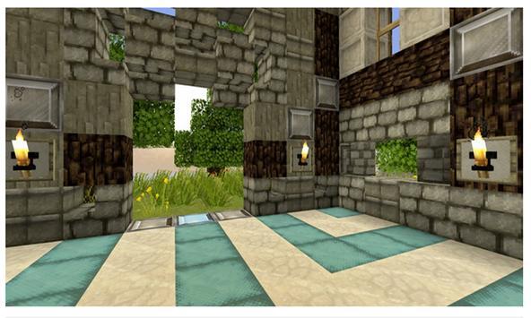Crafting screenshot 1