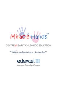 Miracle Hands poster