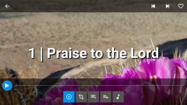 Himnario Adventista captura de pantalla 8