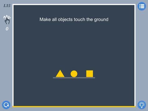 Thinking - Brain Puzzles screenshot 9