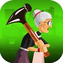 Angry Granny Smash! APK