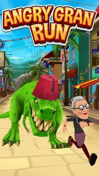 Angry Gran Run screenshot 5