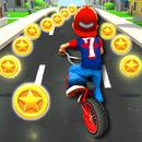 Bike Blast- Bike Race Rush APK